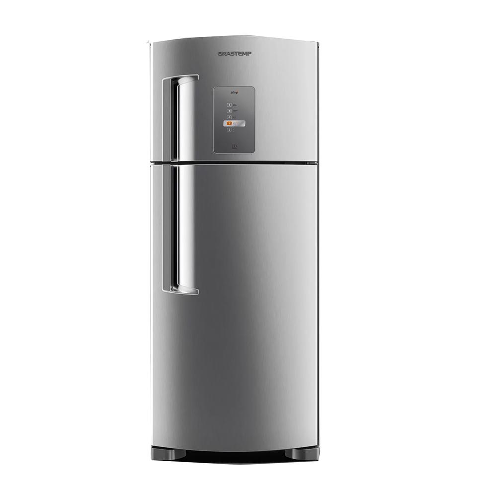 Assistencia tecnica de geladeira brastemp